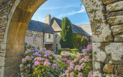Visite guidée de l'Abbaye Notre Dame des Anges
