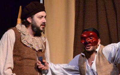 Théâtre classique George Dandin