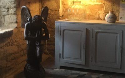 """Escape game """"La prophétie des Anges"""""""